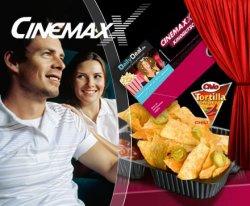 1 x Kino mit Poppkorn für 70 Cent (Neukunden) oder 5,70 (Bestandskunden) bei Dailydeal