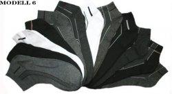 12 Paar Damen o. Herren Sneaker-Socken für nur 10,99€ inkl Versand @eBay