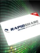 12 Tage Rapidshare für 1,99 €