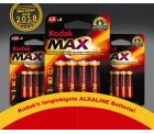 40 AA oder AAA Batterien von Kodak  für 7,95€ incl. Versand bei Dailydeal