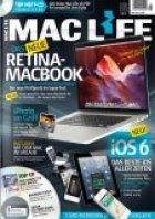 5 Ausgaben der Zeitschrift MacLife für 0€ Kündiung notwendig!