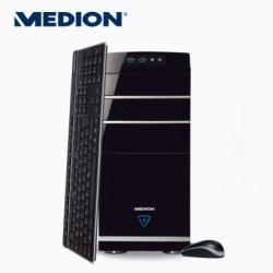 ab Montag (09.07.) bei Aldi Nord: Multimedia-PC mit brandneuem Trinity-Prozessor + Dual-Grafik für 499 €