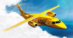 ADAC PlusMitgliedschaft + 30,- Euro Amazon.de Gutschein über web.de