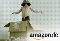 Amazon Bestellungen an Amazon Abholstationen liefern lassen