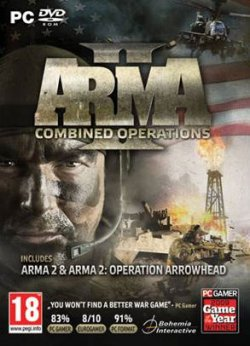ArmA II Combined Oerations – Steam Version für nur 18,74€