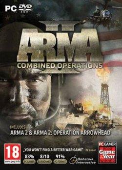 ArmA II Combined Oerations – Steam Version für nur 18,74€