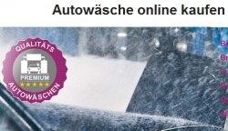 Autowäsche online kaufen und bis zu 70% sparen bei waschpakete.de
