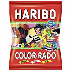 Bei REWE gibts diese Woche Haribo Tüten (egal welche Sorte) für nur 59 Cent