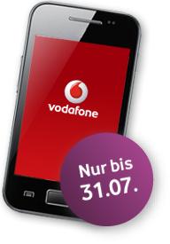 Bis 31.07.: Gratis Prepaid-Karte (inkl. 1 € Guthaben) bestellen, aufladen und 1 Mio € Guthaben gewinnen