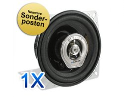 Blaupunkt GTx 402 Auto Einbaulautsprecher für 7,50 inkl. Versand @Meinpaket.de