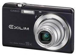 Casio Exilim EX-ZS 15 schwarz nur 59€ inkl Versand @eBay! ( Idealopreis: 74€)