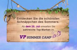 Cyber Mittwoch bei Vente Privee am 25.07. – Elektronik-Schnäppchen!!!