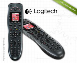 Dailydeal: Logitech Produkte (Anywhere MX, Harmony 700, Pure-Fi Express Plus) sehr günstig