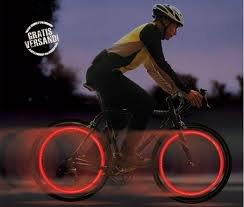 Leuchtventile für 76 CENT – der neueste Trend aus den USA – für Autos, Motorräder, Fahrräder…. @miniinthebox.com