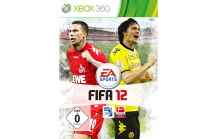 FIFA 12 für XBOX360 und PS3 für nur 19€ – nur heute in Berlin-Reinickendorf!