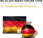 für die Urlaubsfotos: 12€ Rabatt + Gratis FOTOBUCH bei Bestellung