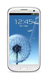 Galaxy S3 i9300 für 29€ mit Telekomvertrag (100 Freimin.) monatlich nur 16,50€ von logitel @eBay