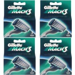 [LOKAL] Gillette Mach3 bei real im 20er Pack für nur 29,99 €