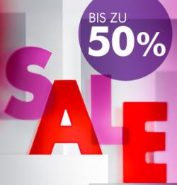 GÖRTZ Sale, bis zu 50% Rabatt + 10€ Gutschein mit Code 90446712