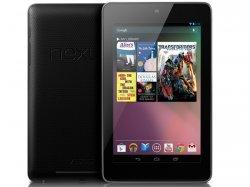 Google Nexus 7 Vorbestellung