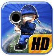 Great Little War Game (HD) für iOS komplett GRATIS