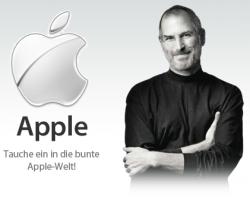 Große Apple-Aktion bei dealgigant NUR am 12.07. ab 13 Uhr