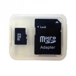 16GB SDHC Karte Class 6 für 7,86€ VSK!