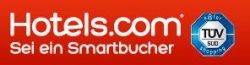 Hotels.com: 10% Rabatt auf Hotelbuchungen