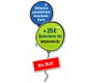 Kinder-SparKonto von Cosmos-Direkt mit 25€ amazon.de Gutschein (bis 26.07.)