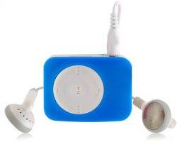 Kleiner handlicher MP3 Player mit Gürtelclip für 2,99$ inklusive Versand @focalprice