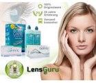 Kontaktlinsenträger aufgepasst! 50€ Gutschein für lensguru.de nur 19€ bei Groupon.de