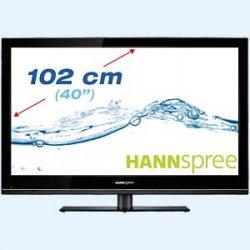 HANNspree SL40UMNB 40 Zoll LED-TV mit Full-HD für nur 349,95 € bei reichelt