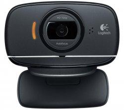 @fivedeals.de: LOGITECH C525 HD-Webcam für 35,90 Euro + Versand