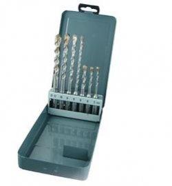 eBay WOW von Mittwoch: MAKITA P-54112 SDS-Plus Bohrerset 5-12mm für nur 9,99€  inkl. Versand!!!