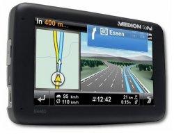 MEDION GoPal E4460 Navigationsgerät mit Europakarten als B-Ware für 106,94€ bei eBay