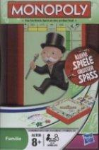 Monopoly (Spiel) Kompakt nur 5,99 € inkl. Versand von redcoon
