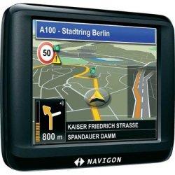 Navigon 20 Easy für nur 55€ inkl Versand @eBay Conrad Shop!!