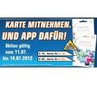 Neuer Saturn Prospekt: 25€ itunes Karte für nur 20€, Blu-ray Boxen für 19,99 € etc.