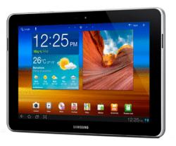 Nur 1 Woche: Galaxy Tab 10.1N mit 16GB und WiFi für 319 € aus DEUTSCHLAND @notebook.de