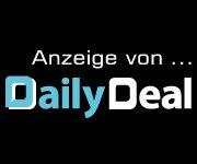 Nur Heute: Neue DailyDeal-Gutscheine auch für Bestandskunden!