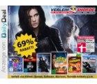 40€ Gutschein für verleihshop.de (Online Videothek) für nur 7,50€ – gilt nur für Neukunden – @DailyDeal