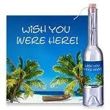Personalisierte Flaschenpost aus dem Urlaub verschicken? Hier für 8,99€ statt 15,99€ bei den Payback-Deals