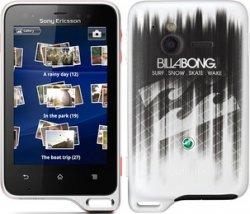 Preishit* Sony Ericsson Xperia Active Billa Bong Edition für nur 149,90 € inkl. Versand @eBay