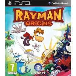 PS3-Spiel Rayman Origins  für nur 16,49€ inkl. Versand – Jump'n´run @play.com