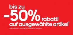 SALE: 30% Rabatt im adidas OnlineShop – Update: Jetzt sind bis zu 50% Rabatt drin!