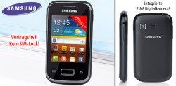 @Aldi: Samsung Galaxy Pocket GT-S5300 für 99,99€ – bundesweit