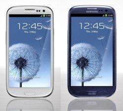 Samsung Galaxy S3 für 0€ Zuzahlung mit Vodafone SuperFlat Internet Spezial für 29,95€/Monat @eteleon.de