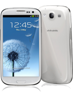 Samsung Galaxy S3 i9300 16GB 16,21€ monatlich + Vodafone SuperFlat + InternetFlat