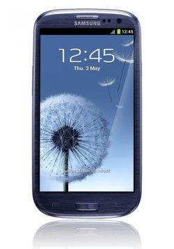 Samsung i9300 32GB Galaxy S3 mit Vodafone Allnet 100 für nur 24,95 € (Monat)