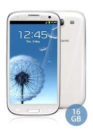Sparhandy Deal:  Samsung Galaxy S3 16 GB für 1€ mit Telekom Vertrag (Internetflat)
